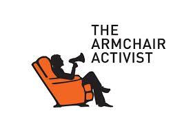 Armchair Activist